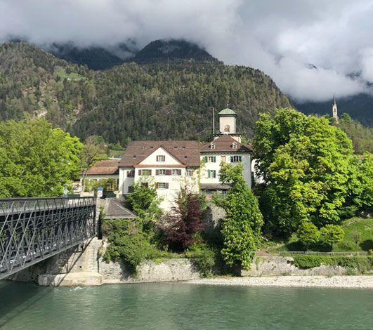 Culinarium Alpinum, un site dédié à la culture gastronomique alpine