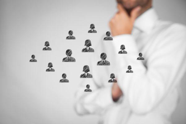 Le marché de l'emploi :  remettre de l'humain au coeur du digital