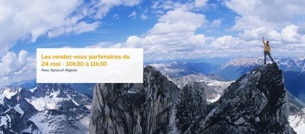 Profitez de toute la puissance de l'ERP Cloud SAP Business By Design pour réussir votre transformation digitale !