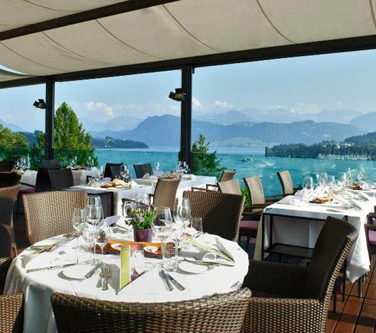 5 raisons de choisir la Suisse pour un séminaire estival