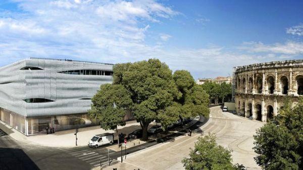 le nouveau musée de la Romanité divise les Nîmois