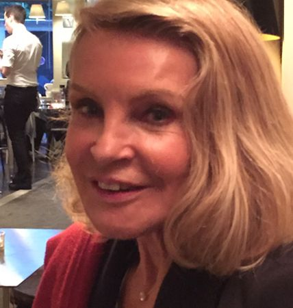 Catherine Domange, Business Travel Communication : « Les Suisses sont exigeants. »