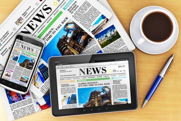 Les médias traditionnels perdent leur statut de source privilégiée d'informations primaires
