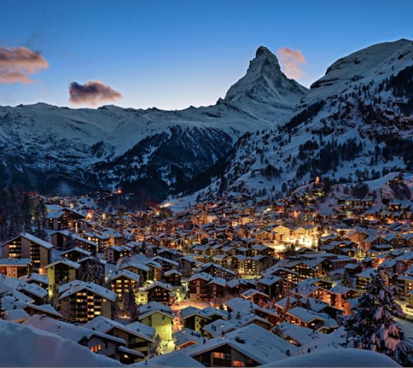 Le domaine skiable de Zermatt retrouve les sommets