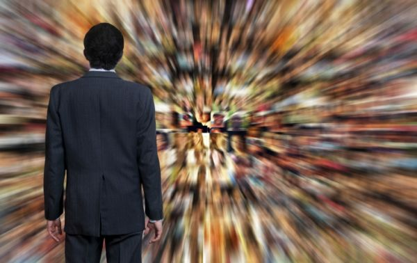 Le collaborateur digital est-il soluble dans l'organigramme de l'entreprise ?