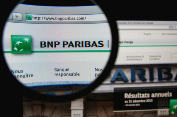 Le Groupe BNP Paribas accélère sa transformation numérique