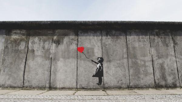 Banksy : ses oeuvre exposés sans son autorisation
