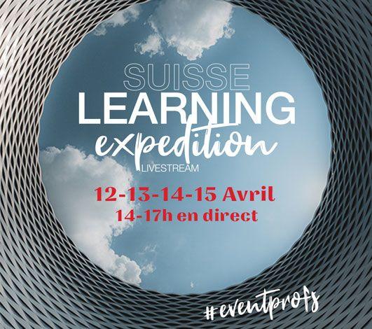 Une learning expedition digitale pour réfléchir à l'événement de demain