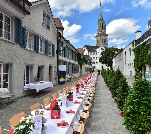 Inspirations estivales : les organisateurs racontent leur Suisse événementielle