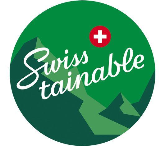 Swisstainable, tout un programme au service du tourisme durable en Suisse