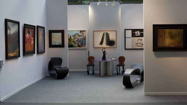 Who Art You découvre... la galerie