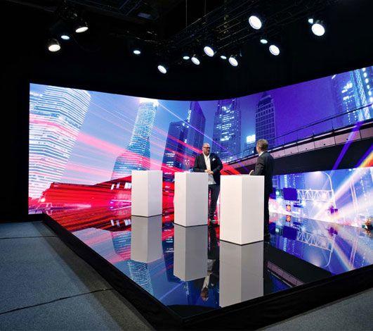 5 lieux équipés pour réussir un évènement hybride en Suisse.