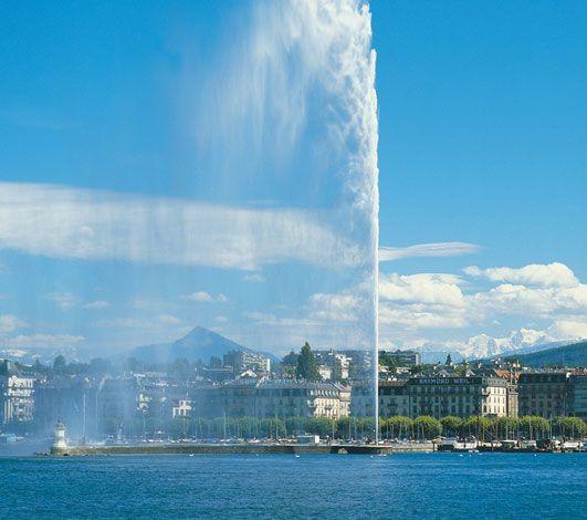 La Suisse, durable par nature #2 - Genève une destination Mice engagée