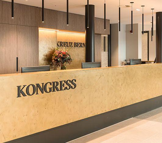 Berne : l'Hôtel Kreuz dévoile ses nouvelles chambres