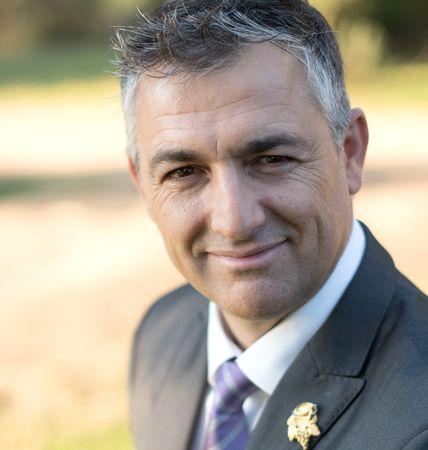 Raphaël Pierre-Bianchetti, maître sommelier : « Le tempérament des vignerons de Lavaux me rappelle le caractère corse… »