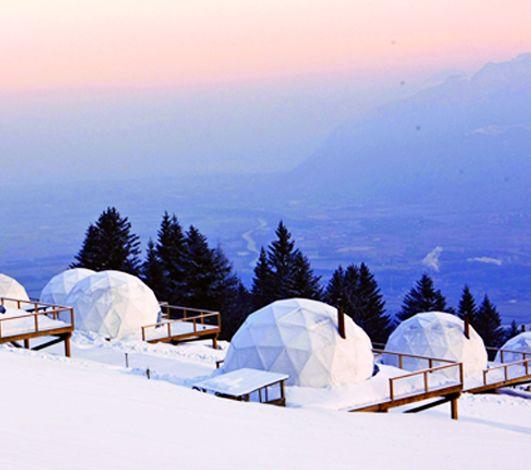 5 idées pour un séminaire hivernal Authentique, Gourmand ou Collaboratif – en petit comité