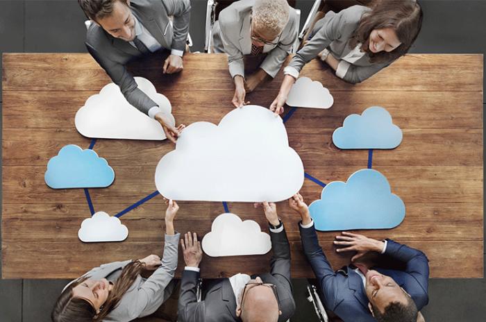 [Revue de presse] Stratégie multi-Cloud : les enjeux majeurs