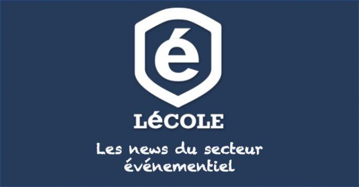 Les news du secteur événementiel - Semaine 15