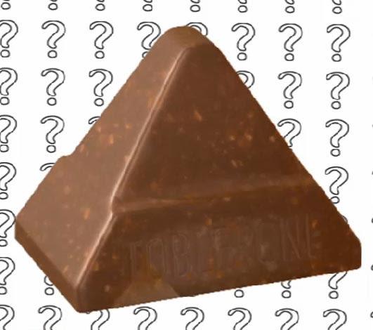 Toblerone - l'histoire d'une pyramide