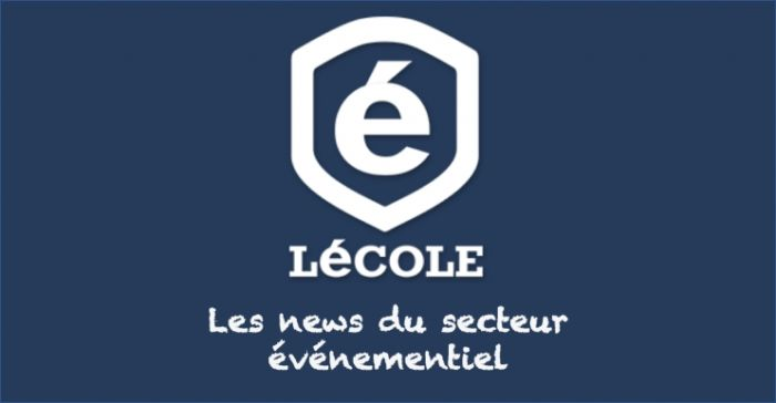 Les news du secteur événementiel - Semaine 5