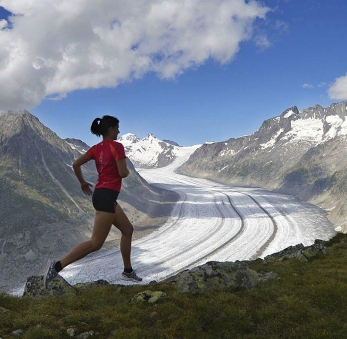 Fitness, Innovation & Gastronomie : la Suisse vous choucoute à IBTM World