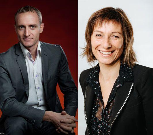 Claire Schleicher (CMS) et Jean-Christophe Chemin (45° Nord Consulting): « Nous ressortirons plus forts de cette crise »