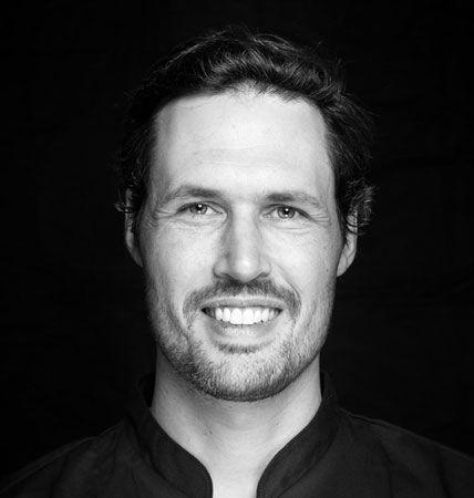 Andreas Hafner, Extreme Dining : « La gastronomie événementielle manque de passion… »