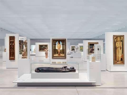 Les musées se métamorphosent