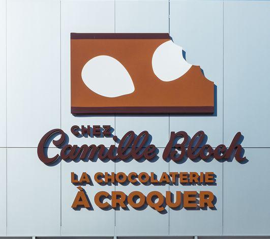 « CHEZ Camille Bloch » ou l'événementialisation d'une saga familiale