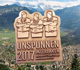Unspunnen, un concentré de culture suisse
