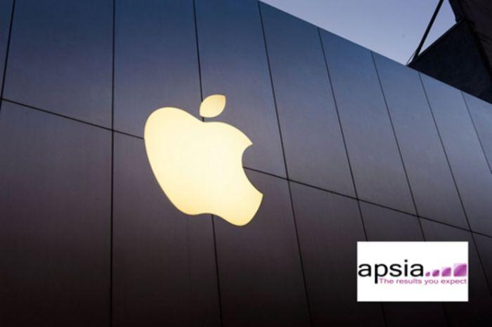 Apple poursuit son offensive dans les entreprises en s'associant avec SAP