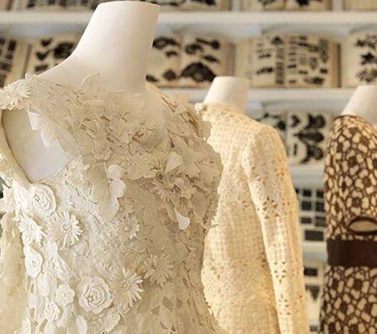 Je révise mon suisse #6 - la haute couture à St-Gall