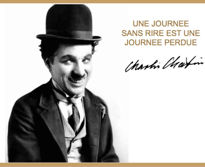 Ouverture du Chaplin's World by Grevin: Hommage à Chaplin #2