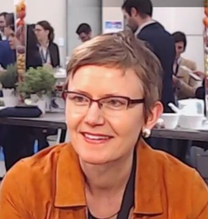 Franziska Luthi, Suisse Convention Bureau :