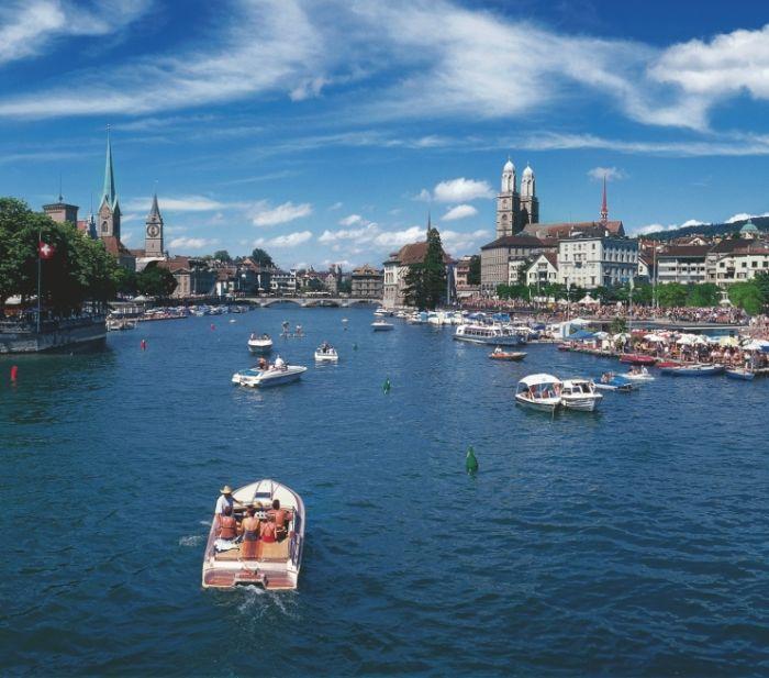 Inspirations estivales #6 : la Suisse événementielle vue par les agences MICE françaises