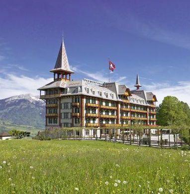 10 hôtels à privatiser pour un séminaire en Suisse
