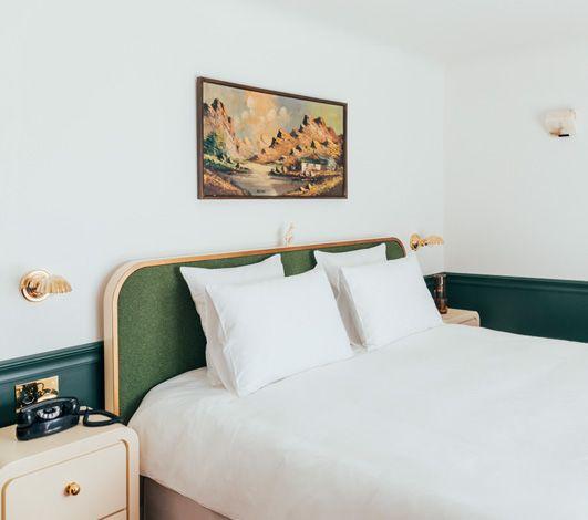 L'Experimental Group signe son premier hôtel de montagne à Verbier en Suisse