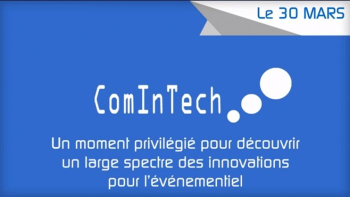 ComInTech J-2 en Vidéo