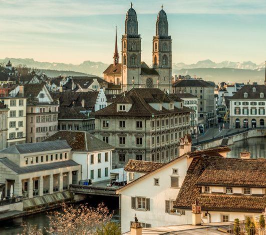 Les villes à taille humaine ont la cote #4 Zurich - un séminaire dans une destination à fort engagement RSE