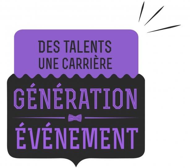 Génération Événement – Des talents, une carrière, un forum dédié aux futurs leaders de l'événementiel
