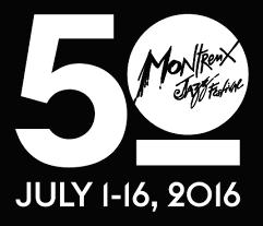 Montreux est Jazz ... depuis 50 ans