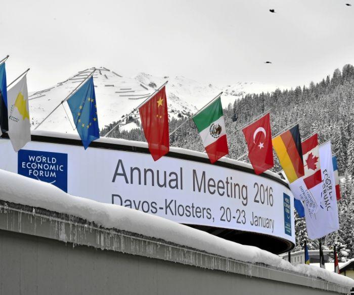 World Economic Forum de Davos, l'événement hors norme