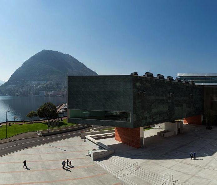 Lugano, 6ème ville suisse, enrichit son offre touristique avec des ouvertures spectaculaires