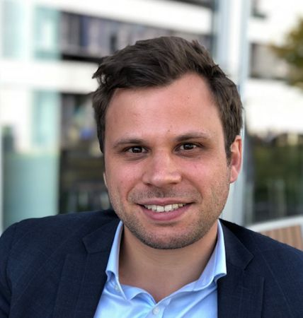 Innov+Suisse#3: les nouvelles formules de l'innovation, par Wiktor Bourée (Technis)