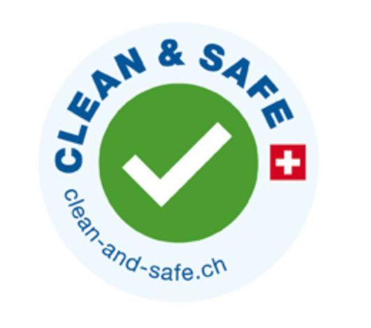 La Suisse post CoVid-19 est à nouveau prête pour accueillir les événements d'entreprises en toute sécurité.