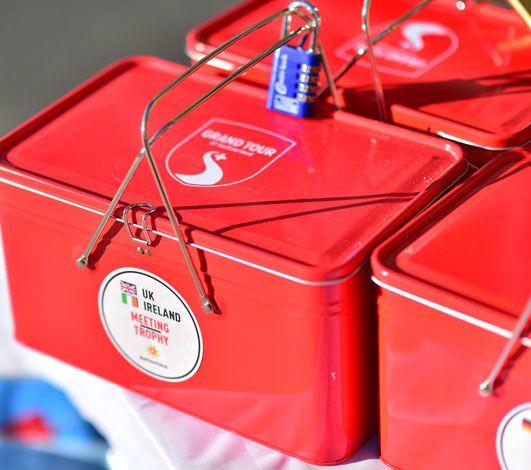 Switzerland Meeting Trophy – Découverte suisse en mode incentive