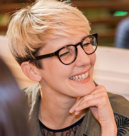Jessica Vavasseur, MWT-Meetings : « À Montreux, tout s'est avéré simple et dans un budget correct »