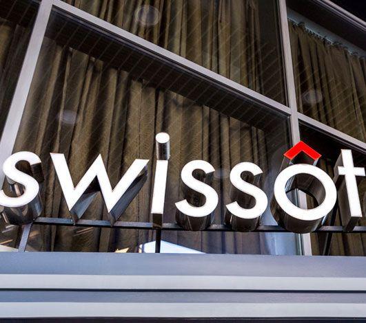 Hôtellerie : les grandes enseignes misent sur la Suisse