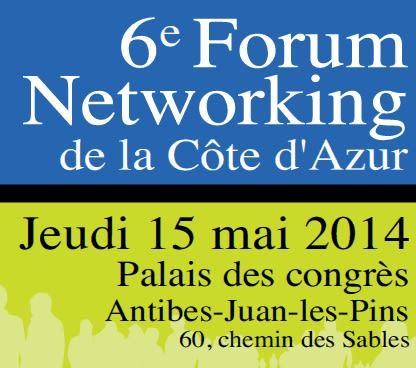 Forum Networking Côte d'Azur