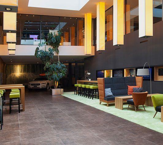 Les séminaires de retour au Sihlpark Hotel & Spa près de Zürich
